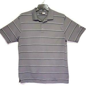 Callaway Grey Golf Polo